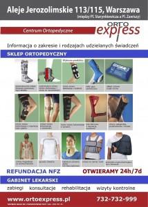 NowaUlotkaOrtoExpress