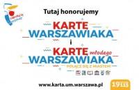 Karta Warszawiaka - Orto Express